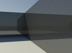 Black Granite  NATURALS  Aluminium Panel & Sheet