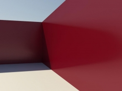 Ruby Red  STANDARD  Aluminium Panel & Sheet