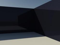Smart Black  GRANDEZZA  Aluminium Panel & Sheet