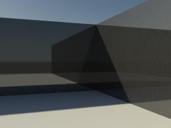 Sparkling Black  EFFECTS  Aluminium Panel & Sheet