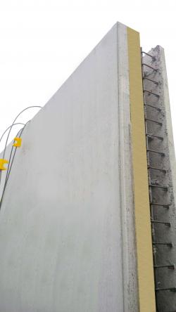 Fehr Prémur - Précoffré Thermique, mur, coffrage et isolation intgrés
