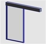 E STA Curtain Wall Panel