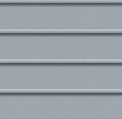 Tasseau Couverture (480 mm, tasseau de 40 mm, prePATINA clair)