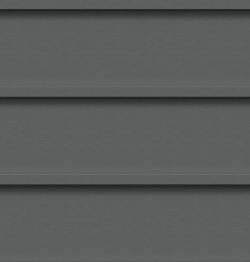 Click Roll Cap Roof (515 mm, prePATINA graphite-grey)