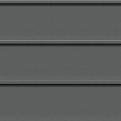 Tasseau Couverture (620 mm, tasseau de 40 mm, prePATINA ardoise)