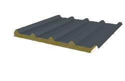JI Vulcasteel Roof