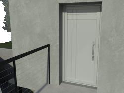 Zendow Neo Door