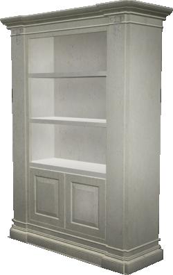 Alassio Bookcase