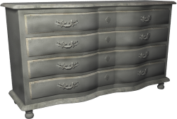 Pantalonniere Chest Of Drawers