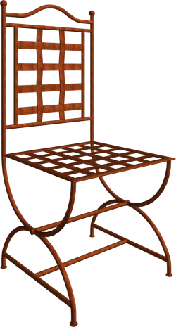 Montrouge Chair