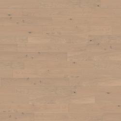 Sesame oiled oak wood flooring, ceiling and panelling