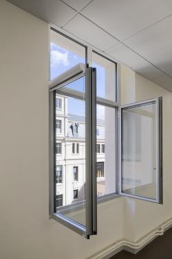 Fixed Sill Window and Tilt-Turn Window - KALORY SPECI'AL K