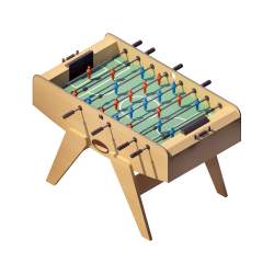 Table Football 6