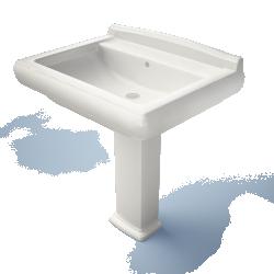 Washbasin 12