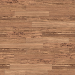 Zebrano wood flooring, ceiling and panelling