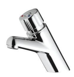 28610 Presto 4000 S® single control mixer tap