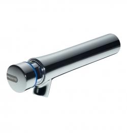 66025 Presto Neo S® wall-mounted tap 7 sec (PRESTOGREEN)