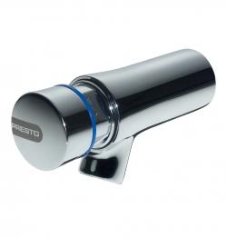 66005 Presto Neo S® wall-mounted tap 7 sec (PRESTOGREEN)