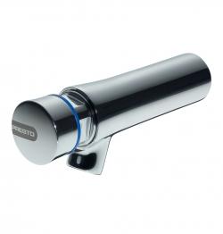66015 Presto Neo S® wall-mounted tap 7 sec (PRESTOGREEN)