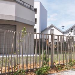 OOBAMBOO MC railing system