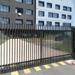 5010 sliding gate