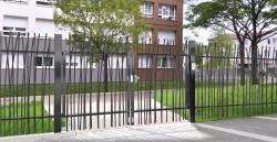OOROSOO swing gate