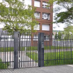 RESILOG OOROSOO swing gate