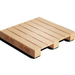 Palette Wood 2