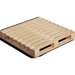 Palette Wood 3