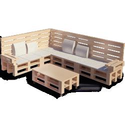 Palette Wood Furniture 3