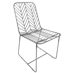 Metal Chair 7