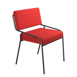 Metal Chair 14