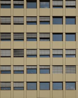 Buildings Windows 1