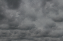 Clouds Sky Dark