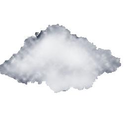White Cloud 8