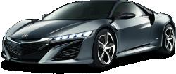Acura NSX Car 1