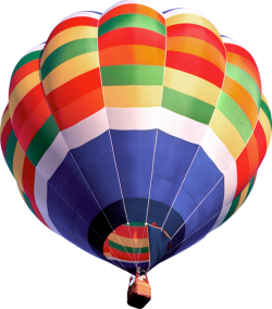 Air Balloon 6