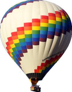 Air Balloon 9