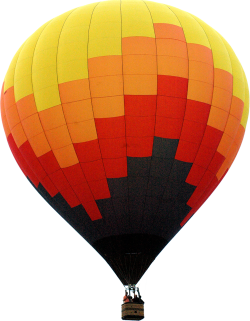 Air Balloon 13