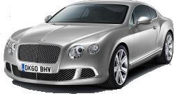 Bentley 43
