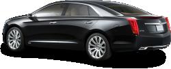 Cadillac XTS Platinum Black Luxury Car 22