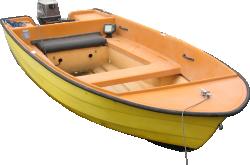 Fishing Boat 59