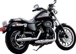 Harley Davidson Black Color 44