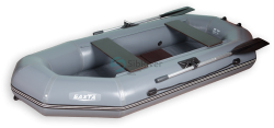 Inflatable Boat 77