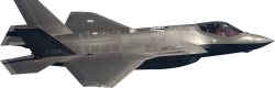 Military Jet 71