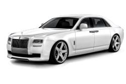 Rolls Royce Car 258