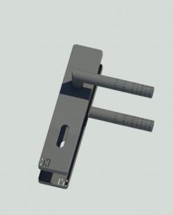 Poignée de porte Design