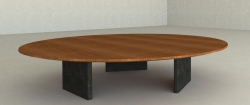 Center Circular Table 2
