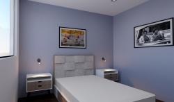 full parametric bed