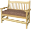 Stickley Bench Sofa 023D View